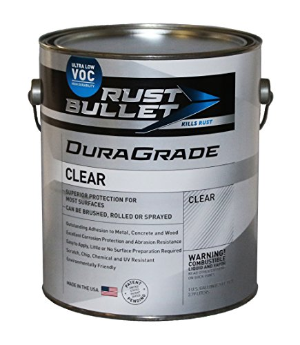 rust bullet garage floor paint - 4
