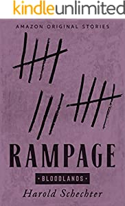 Rampage (Bloodlands collection)