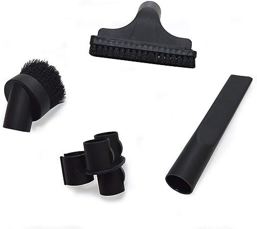 EZ Repuestos 4pcs Universal Replacement 32 mm Accesorios PP Kit de ...