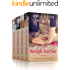 The Queensbay Series: Books 1-4: The Queensbay Box Set