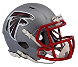 NFL Atlanta Falcons Riddell Alternate Blaze Speed Full Size Replica Helmet