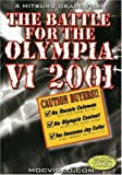 Battle for Olympia 2001 [DVD] [Import]
