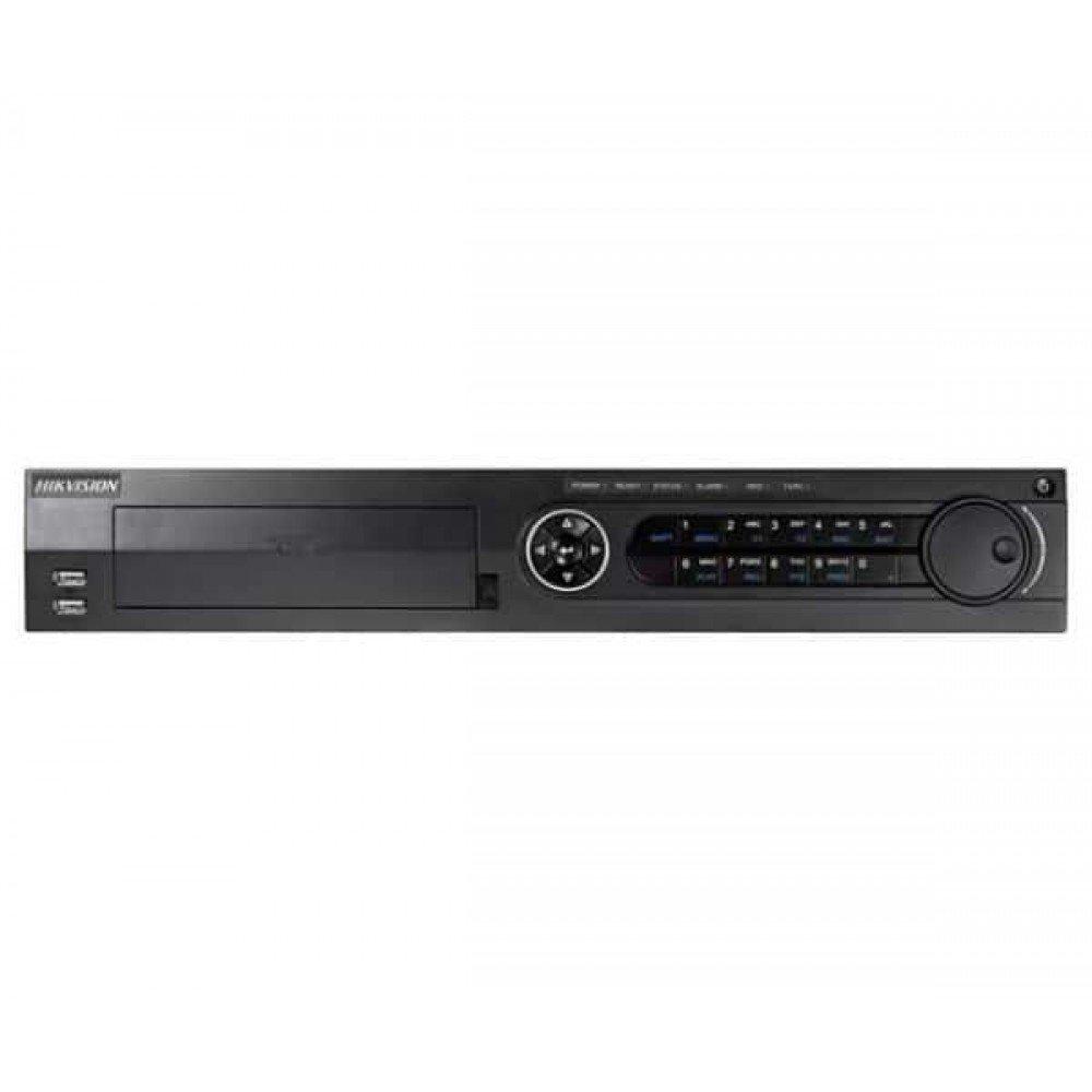 Hikvision DS-7332HGHI-SH-24TB DVR 32CH TVI 720P-30FPS 24TB