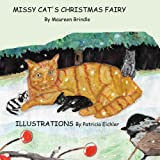 Missy Cat's Christmas Fairy (Missy and the Fairy Book 1)