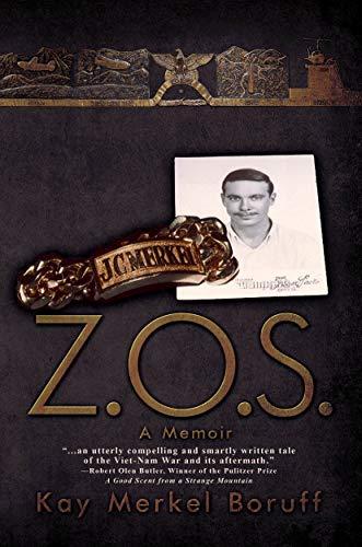 Z.O.S. by Kay Merkel Boruff