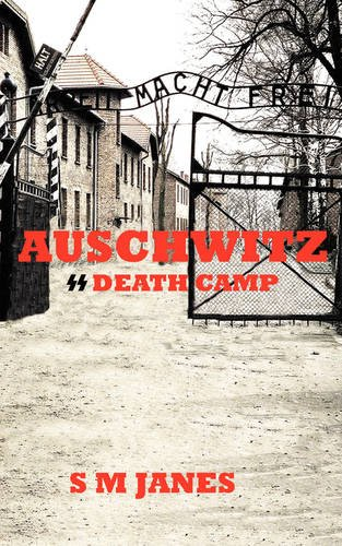 AUSCHWITZ - SS DEATH CAMP: In a race against time Nazi Germany must, at any cost, be prevented from accomplishing its goal: European domination through the might of the atom bomb.