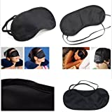 Pack of 20 Eye Mask Shade Cover Blindfold Night