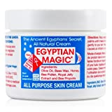 Egyptian Magic by All Purpose Skin Cream --59ml/2oz for WOMEN ---(Package Of 2)