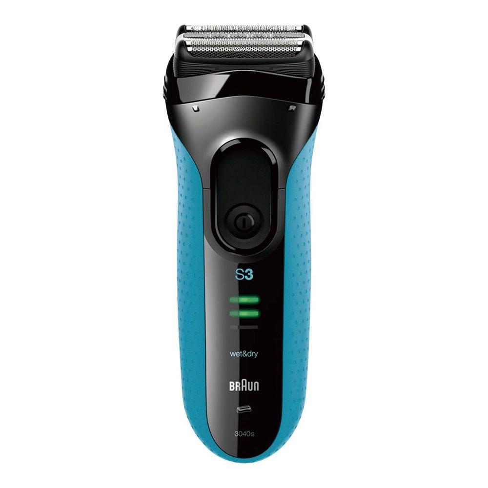 ブラウン シリーズ3 メンズシェーバー 3040s-P 3枚刃 お風呂剃り可 B01N16BH4T