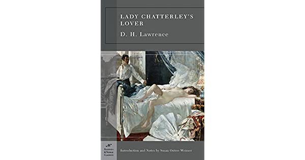 Lady Chatterleys Lover (Barnes & Noble Classics Series)