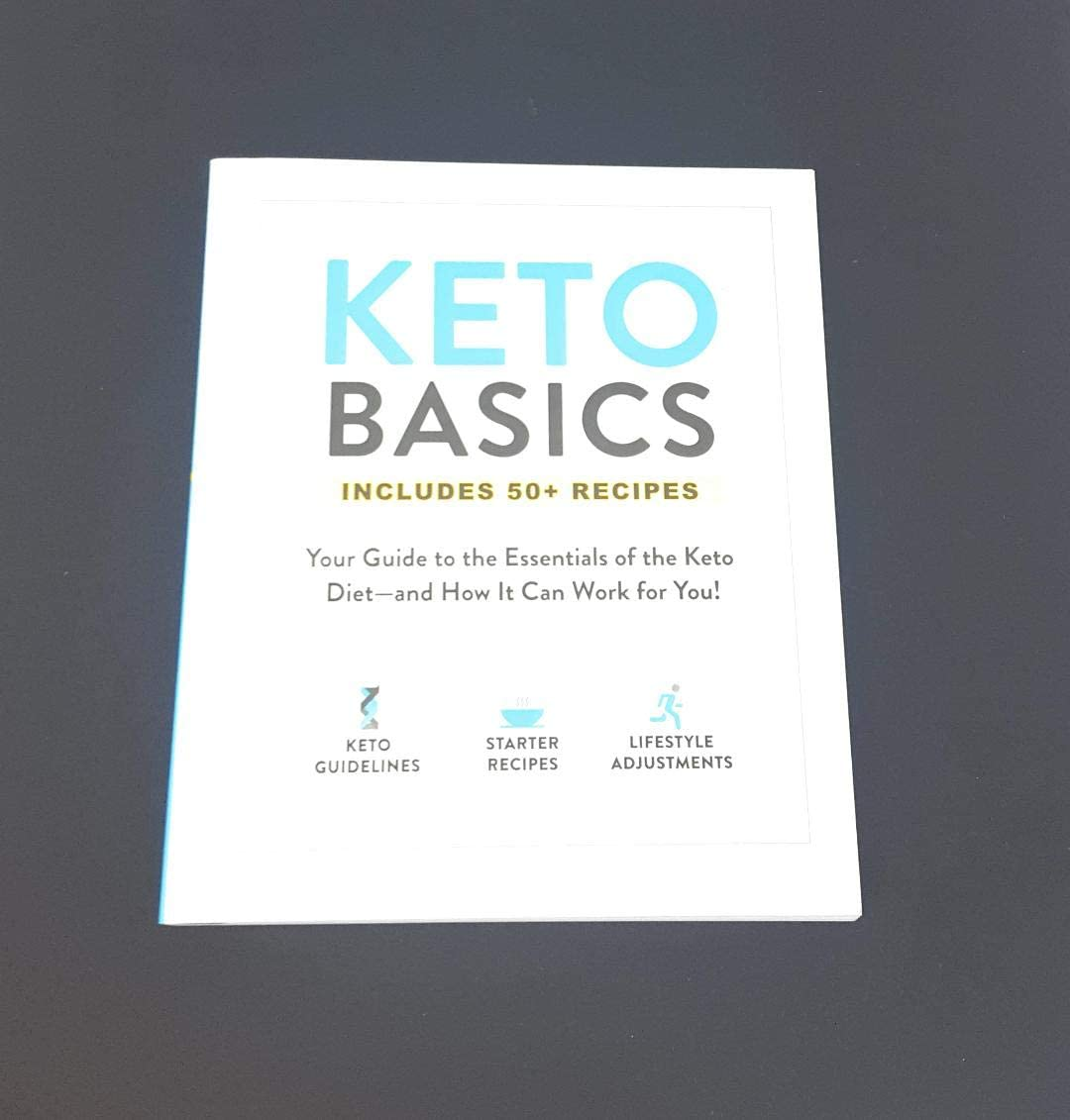 Several Keto Basic Tool Kit: Joie Spiralizer and Keto Basics: Your Guide to The Essentials of The Keto Diet―and How It Can Work for You! 1 1