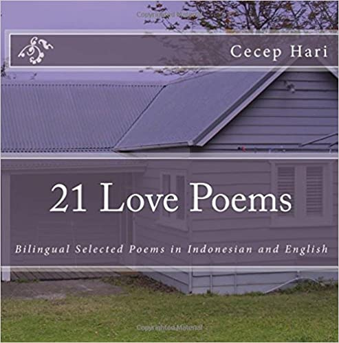 Amazoncom 21 Love Poems Bilingual Selected Poems In