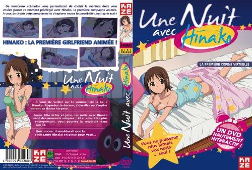 Une nuit avec Hinako ( Sleeping with Hinako )