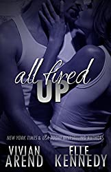 All Fired Up (DreamMakers Book 1)