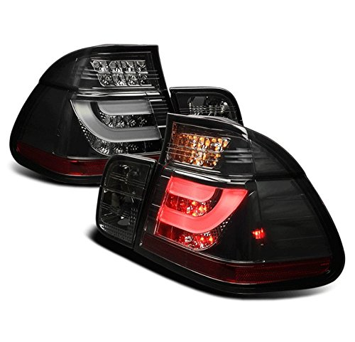 E46 Led Rear Lights