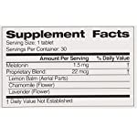 NATARIFITNESS..COM  51OzM6YEKYL._SS150_ MidNite Sleep Aid For Occasional Sleeplessness, 30 Chewable Cherry Tablets Each (Value Pack of 4)