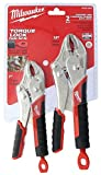 Locking Pliers Sets Review and Comparison