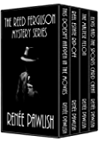 Box Set: The Reed Ferguson Mystery Series (A Private Investigator Mystery Series - Crime Suspense Thriller Boxset Book 1)