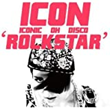 Icon (ノ・ミヌ) - Iconic Oh Disco 'Rock Star' (韓国盤)