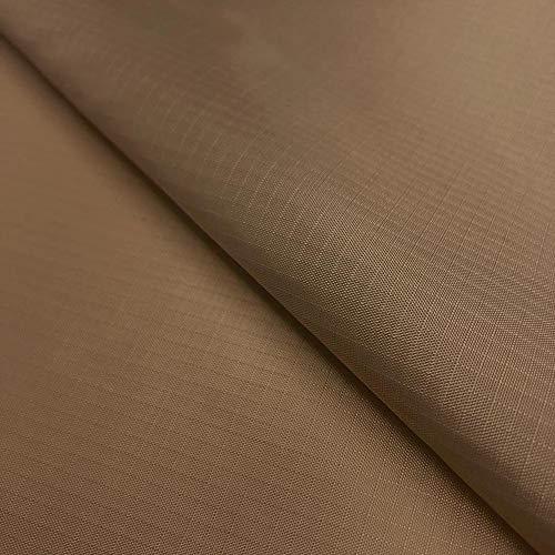 Ottertex Nylon Ripstop Fabric DWR Coated 70 Denier 1.9oz 62/63
