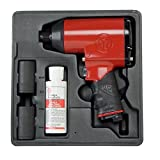 Chicago Pneumatic CP749K 1/2-Inch Super Duty Air Impact Wrench Kit Review