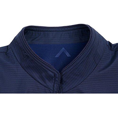 Maniche Jacket Primavera Autunno Large Lunghe blue Comodo Uomo Thin A Da Spring 88 Autunno 170 Slim Giacca Risvolto Casual Sports w4IYC7q