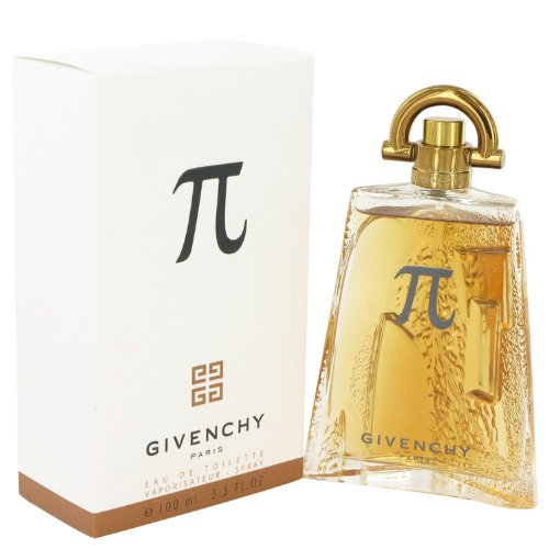 Pi By Givenchy For Men. Eau De Toilette Spray 3.3 - Sale Givenchy