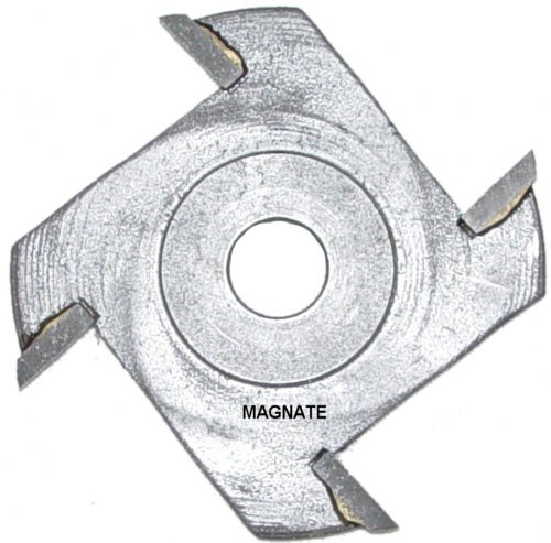 Magnate 4200 Slotting Cutter Router Bit - 5/16