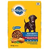 Pedigree Maturity+ Dry Food for Dogs - Chicken - 10.4kg