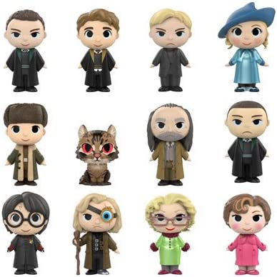 Harry Potter Funko Mystery Mini