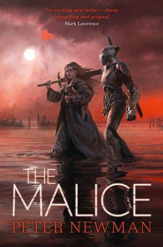 The Malice PDF