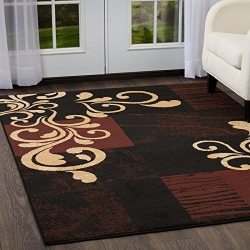 Home Dynamix Ariana Galil 3 Piece Area Rug Set