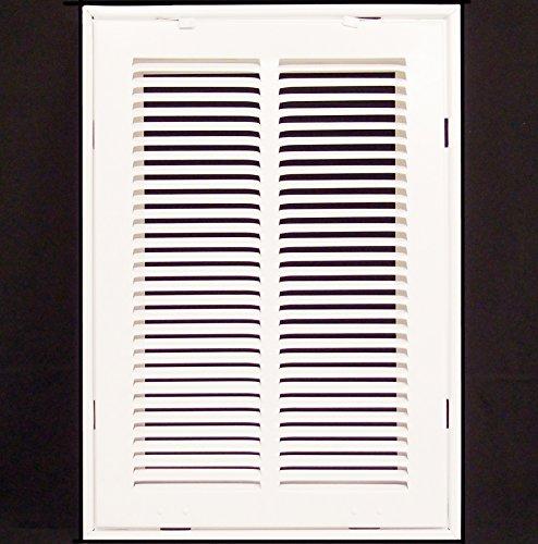 10 x 20 return filter grille - 5