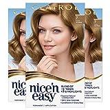 Clairol Nice'N Easy Original 7 Dark Blonde (Pack of 3)