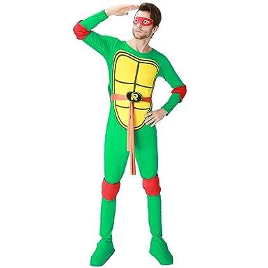 Amazon.com: HUGGUH Teenage Movie Mutant Ninja Turtles ...