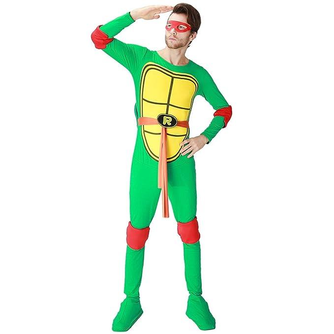 Amazon.com: hugguh Película Teenage Mutant Ninja Turtles ...