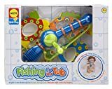 : ALEX Toys Rub a Dub Fishing in the Tub