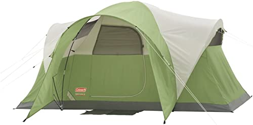 Coleman Montana 6-1239;x739; 6 Person Tent