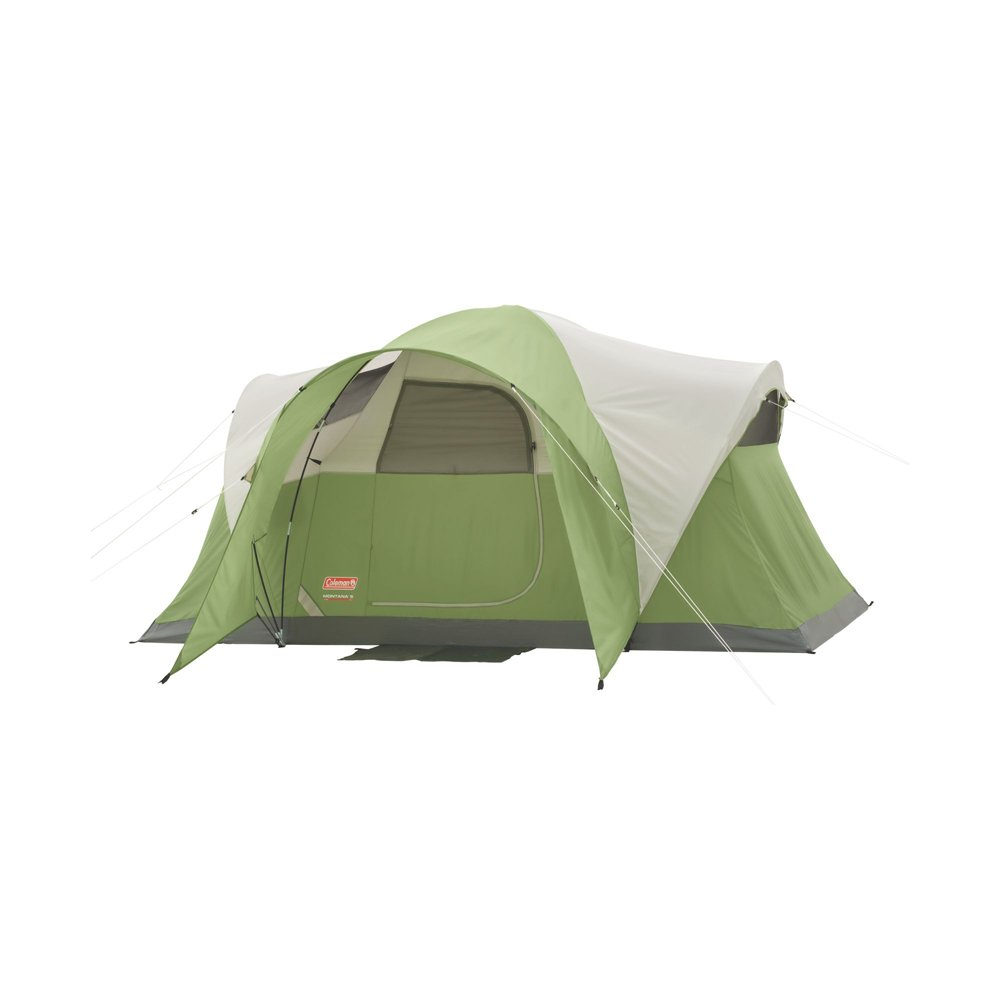 Coleman Montana 6-1239 x739 6 Person Tent