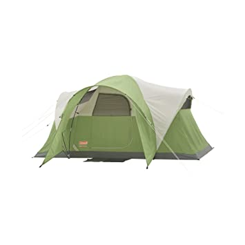 the latest 6862f afd1d Coleman Montana 6-1239;x739; 6 Person Tent