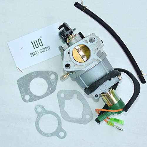 1UQ Carburetor Carb For Hyundai HHD7250 HPG6500 6500 7250 Watt 6.5KW 7.25KW 389CC 13HP HX389 Engine Generator - Carburetor Hyundai