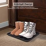 Home-Man Multi-Purpose Boot Tray Mat,Shoe Tray