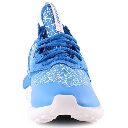 White Sc M19641 Adidas Blue Um Tubular Azzurro xFHqqpwY