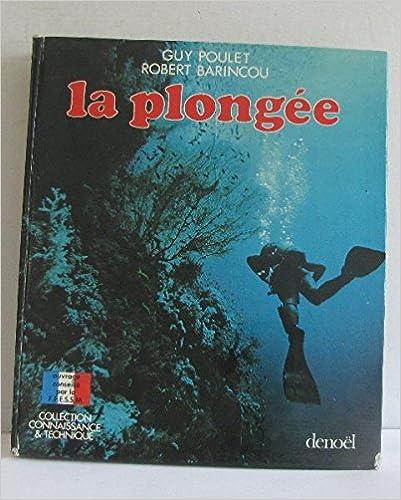 Livres La plongée pdf