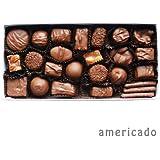 See's(シーズ) チョコレート 1ポンドボックス 445g 1箱 アメリカ See's Chocolate 1 Pound Box (ミルクチョコレート)[並行輸入品]