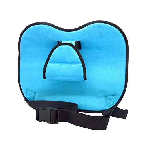 Price comparison product image Pregnant Woman Car Driving Safety Seat Belt Mat, CarBoss Maternity Safety Seat Bump Belt Positioning Assistant with Adjustable Velcro Strap Designed to Reduce the Risk of Injury to the Unborn Baby