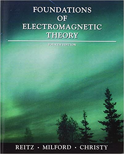 Electromagnetic Theory Book Pdf