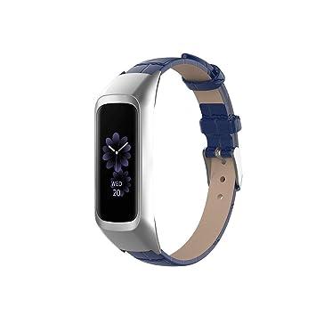 Cinturino Bracciale SMART fit e cinturino di ricambio per Samsung Galaxy Fit-e R375