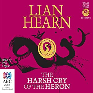 The Harsh Cry of the Heron Audiobook