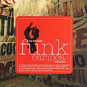 Slum Dunk Presents: Funk Carioca / Various